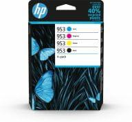 HP  Tintenpatronen 6ZC69AE 1