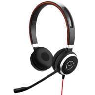 Jabra Headsets, Kopfhörer, Lautsprecher. Mikros 6399-829-209 1