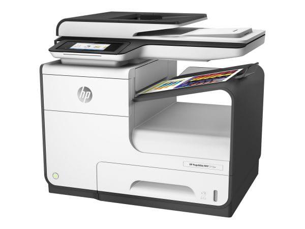 HP  Multifunktionsdrucker J9V80B#A80 4
