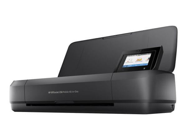 HP  Multifunktionsdrucker CZ992A#BHC 4