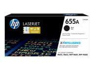 HP  Toner CF450A 1