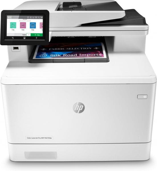 HP  Multifunktionsdrucker W1A79A#B19 1