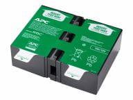 APC Batterien / Akkus APCRBC123 1