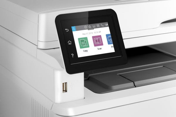 HP  Multifunktionsdrucker W1A29A#B19 2