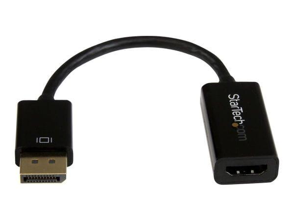 StarTech.com Kabel / Adapter DP2HD4KS 1