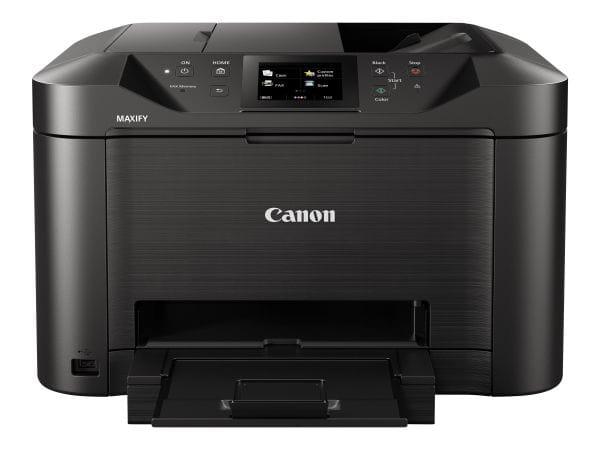 Canon Multifunktionsdrucker 0960C006 3
