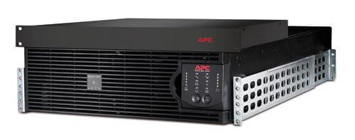 APC Stromversorgung (USV) SURT6000XLIM 4