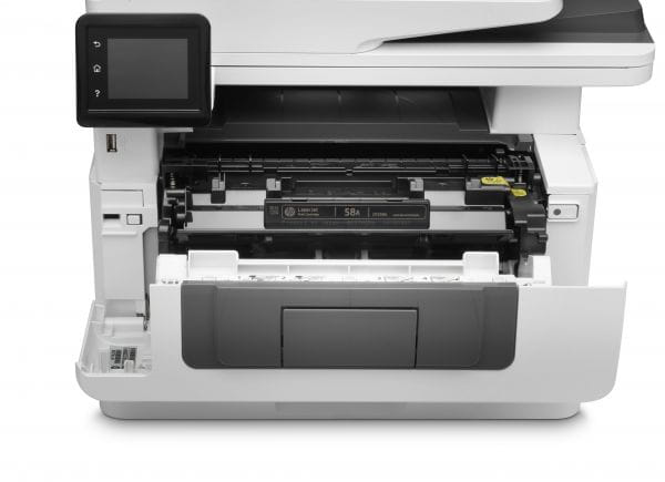 HP  Multifunktionsdrucker W1A28A#B19 2