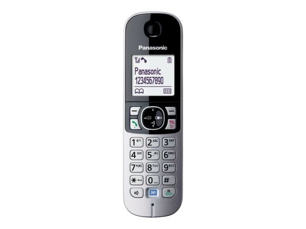 Panasonic Telefone KX-TG6811GS 4