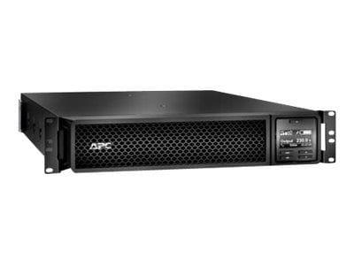 APC Stromversorgung (USV) SRT1500RMXLI-NC 5