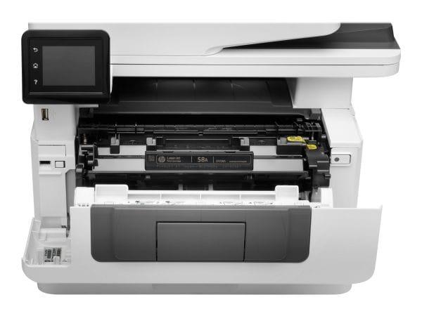 HP  Multifunktionsdrucker W1A30A#B19 2