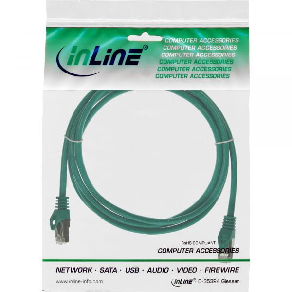 inLine Kabel / Adapter 71514G 3