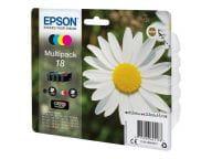 Epson Tintenpatronen C13T18064012 1