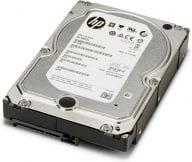 HP  Festplatten 3DH90AA 1
