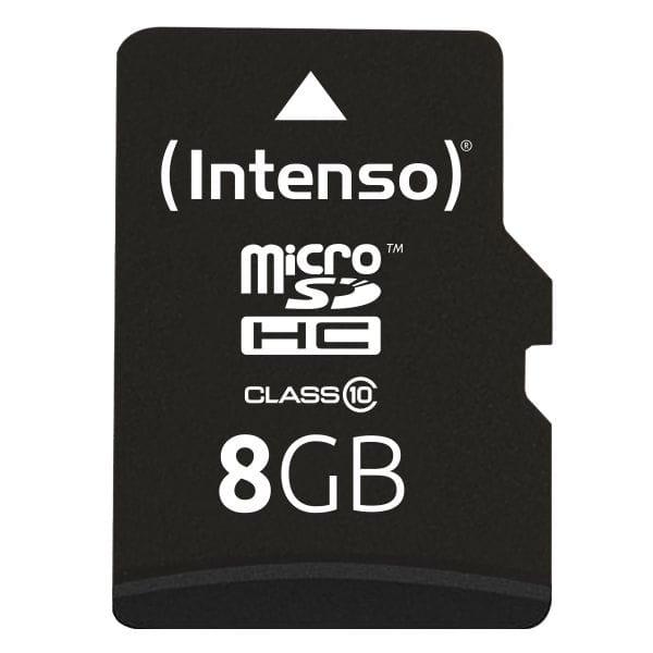 Intenso Speicherkarten/USB-Sticks 3413460 2