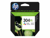 HP  Tintenpatronen N9K07AE#301 1