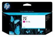 HP  Tintenpatronen C9372A 2