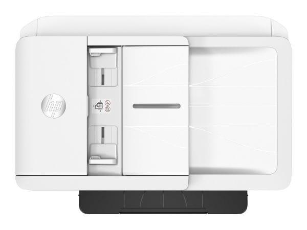 HP  Multifunktionsdrucker Y0S19A#A80 4