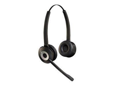 Jabra Headsets, Kopfhörer, Lautsprecher. Mikros 930-29-509-101 3