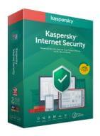 Kaspersky Anwendungssoftware KL1939G5AFS-20KISA 5