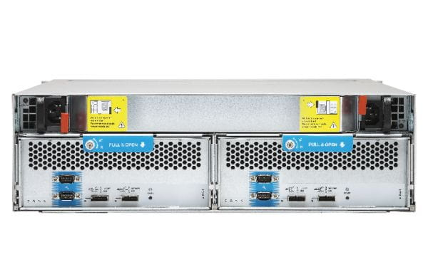QNAP Storage Systeme EJ1600 3