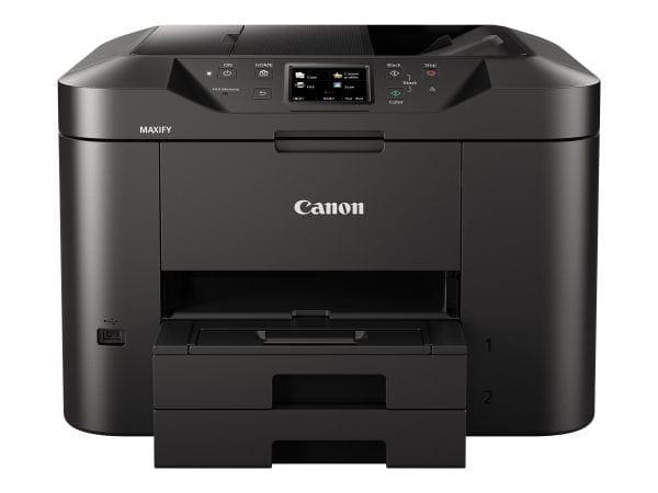 Canon Multifunktionsdrucker 0958C006 4