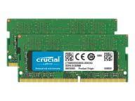 Crucial Speicherbausteine CT2K16G4S266M 1