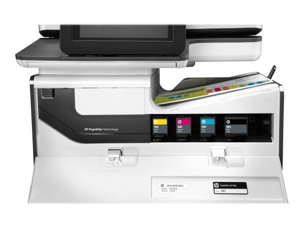 HP  Multifunktionsdrucker G1W39A#B19 4