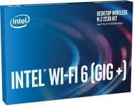 Intel Netzwerkadapter / Schnittstellen AX200.NGWG 1
