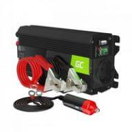 Green Cell Stromversorgung (USV) INVGC03 1