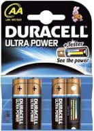 Duracell Batterien / Akkus 002562 1