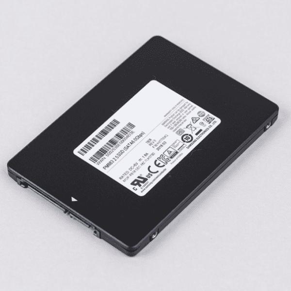 Samsung Festplatten MZ7LH960HAJR-00005 3