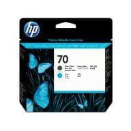 HP  Tintenpatronen C9404A 4