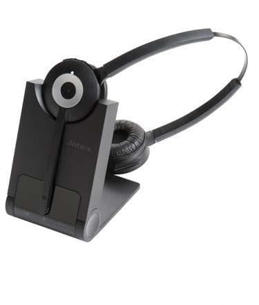 Jabra Headsets, Kopfhörer, Lautsprecher. Mikros 930-29-509-101 1