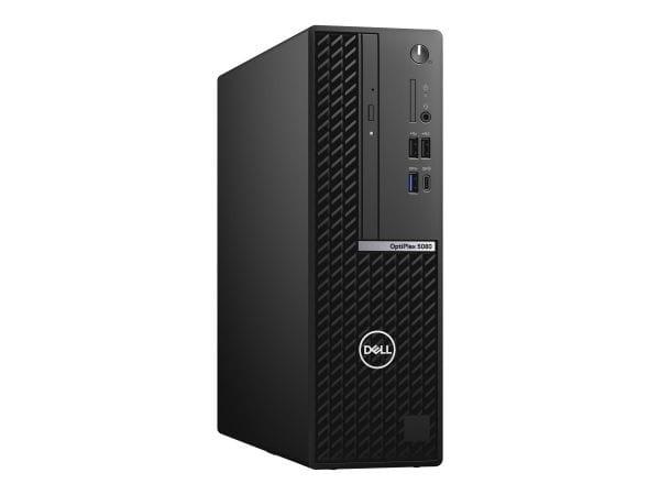 Dell Desktop Computer WKTFH 3