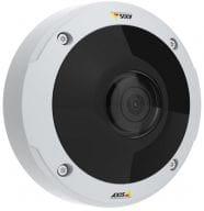 AXIS Netzwerkkameras 01177-001 4