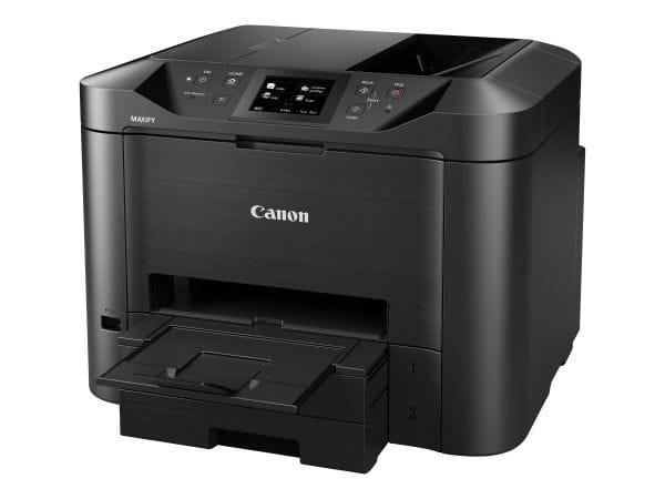 Canon Multifunktionsdrucker 0971C006 1