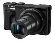 Panasonic Digitalkameras DMC-TZ81EG-K 4