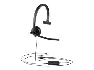 Logitech Headsets, Kopfhörer, Lautsprecher. Mikros 981-000571 4