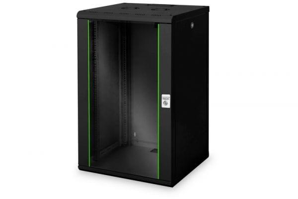 DIGITUS Serverschränke DN-19 20U-6/6-SW 2