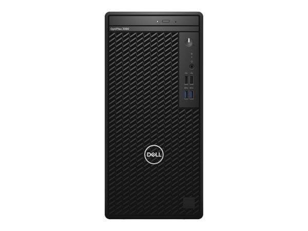 Dell Desktop Computer XK89T 2