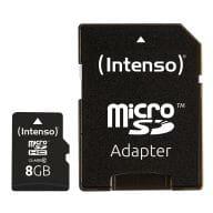 Intenso Speicherkarten/USB-Sticks 3413460 1