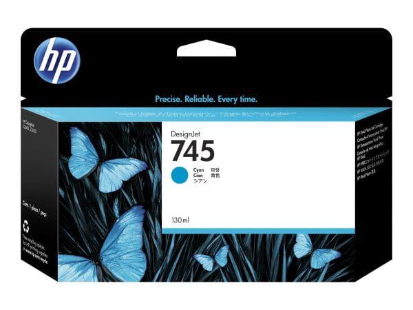 HP  Tintenpatronen F9J97A 1