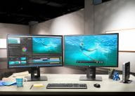 HP  Desktop Computer 6KP63EA#ABD 2