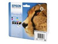 Epson Tintenpatronen C13T07154012 1