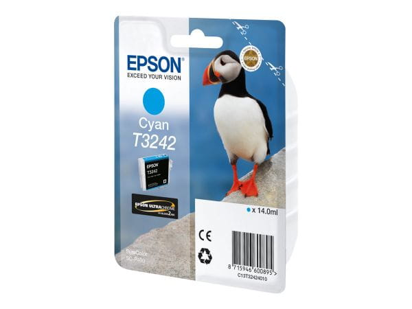 Epson Tintenpatronen C13T32424010 2