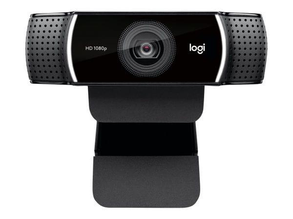 Logitech Netzwerkkameras 960-001088 4