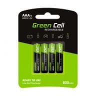 Green Cell Batterien / Akkus GR04 1