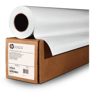 HP  Papier, Folien, Etiketten W4Z07A 2