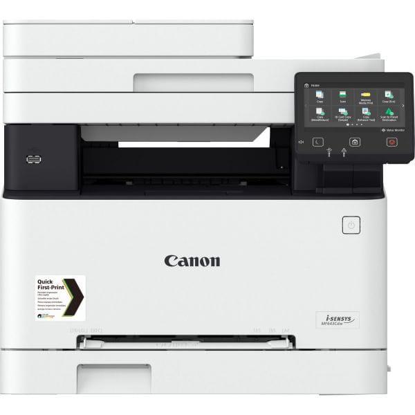 Canon Multifunktionsdrucker 3102C008 4